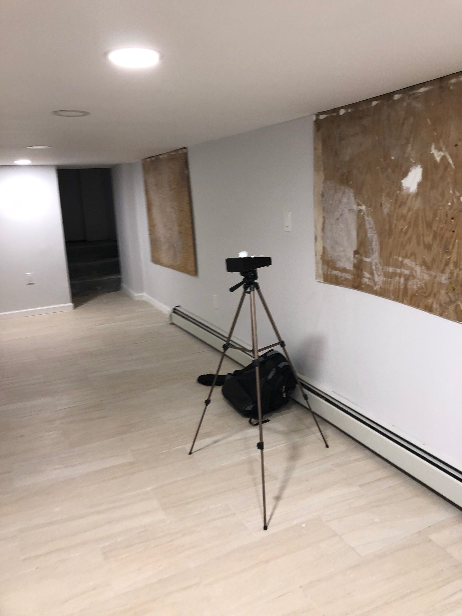 Commercial Cleaning Inspection