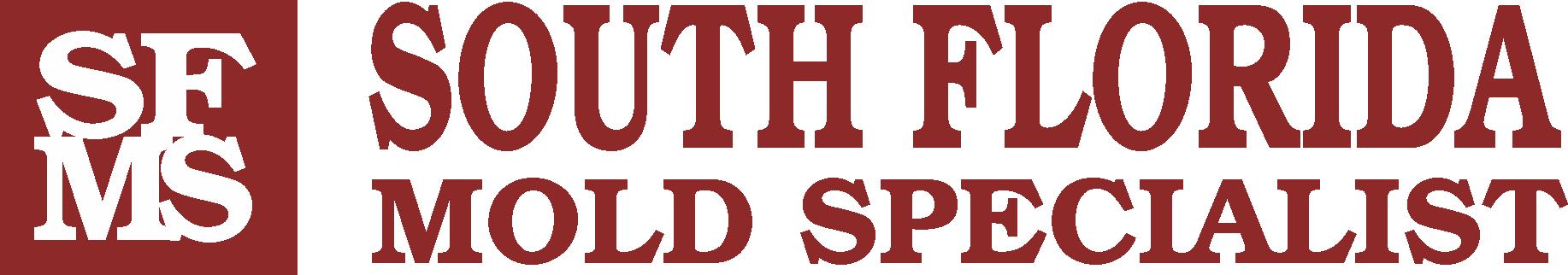 South Florida Mold Specialist Logo